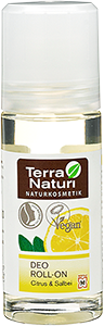 Déo Roll-On TN Citrus & Sauge, 50 ml