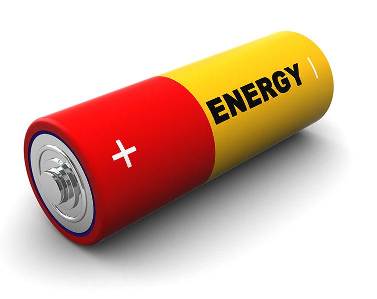 Battery petit