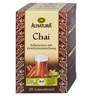 Chai - Bio aux épices orientations - 20 sachets