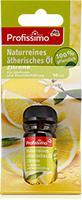Huile essentielle d'ambiance 100% naturelle : Citron