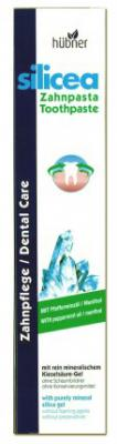 Dentifrice au gel de Silice, 50 ml