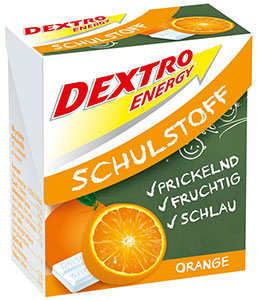 Dextro energy orange petit