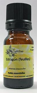 Estragon (feuilles) Bio, 10 ml