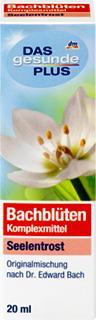 Fleurs de Bach Mélange original DGP 20 ml