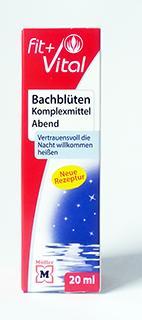 """Fleurs de Bach """"Sommeil"""" FV 20 ml"""