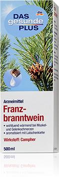 Franzbranntwein dgp 500ml 1