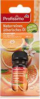 Huile essentielle d'ambiance 100% naturelle : Orange