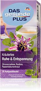 Infusion Repos & Relaxation DGP, 25 sachets