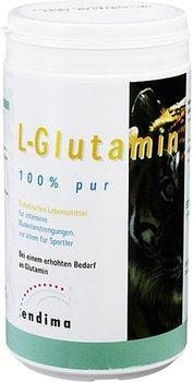 L-Glutamine 100% pure, poudre - 500 g