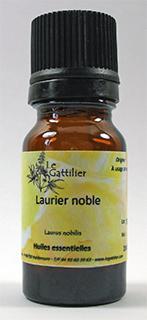 Laurier Noble Bio 5, 10 ml