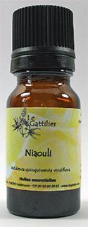 Niaouli - Bio: 10 ml
