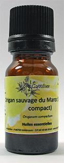 Origan compact bio, 10 ml