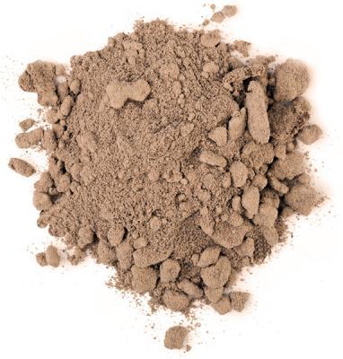 Rhassoul du Maroc 100% pur et naturel - 500 g