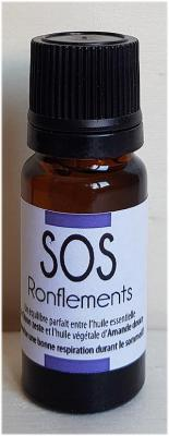 Anti-Ronflements 10ml