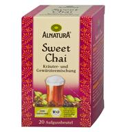 """Sweet Chai"" Bio Alanatura, 20 sachets"